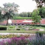Stadtpark Glacis Neu-Ulm