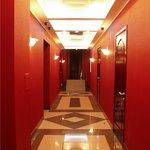 Foto de Dunai Hotel on Bolotnikova