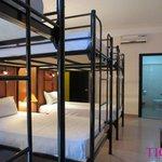 Tigon Premium Hotel