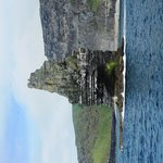 Cruise along Cliffs of Moher
