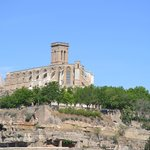 Col·legiata Basílica Santa Maria de Manresa (La Seu)
