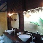 Outdoor washroom