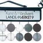 Kunst og Haandvaerk/Danish arts and crafts