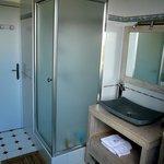 2éme cabinet de toilette