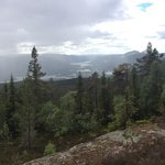 The obligatory panorama shot ;o)
