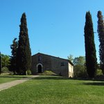 la chiesetta