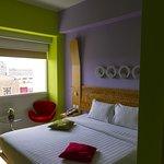 Eco Friendly room
