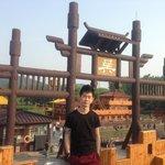 Caocao's Camp