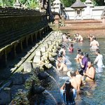 Tirta-Empul-Tempel