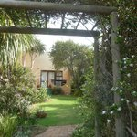 GARDEN UP TO THE NATURE ROOM /FAMILY SUITE ENCLOSED SUIT A YOUNG FAMILY
