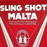 Slimg shot Malta now in Paceville centre