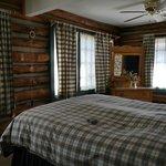 Marcroft Room