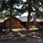 Photo de Chipita Lodge Bed and Breakfast