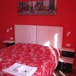Corallo Room