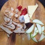 Foto di On Quay Restaurant