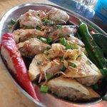 Delicious and fresh yong tau foo