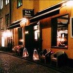 Billede af Stockholms Gastabud