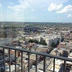 29th floor corner