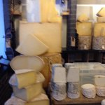 Cheese at Neil s Yard cheesmonger