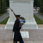 The Tomb of the Unknown Soldiers