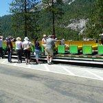 Yosemite Valley Floor Tour