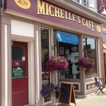 Michelle's Cafe
