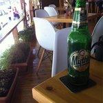 Φωτογραφία: Del Mare Cafe Bistrot