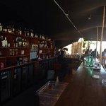 un bar de compétition