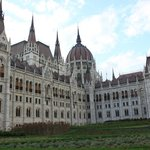 Parlamento di giorno