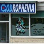 Codrophenia