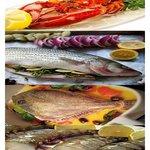 FRESH FISH STRAIGHT FROM FRESH WATER***