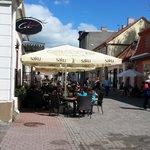 Ruutli street