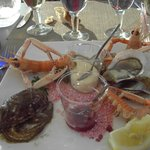 Local No 3 Oysters & Langoustines