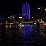 Saigon River Cruise