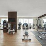 24/7 StayFit Gym