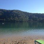 Ölüdeniz-Lagune