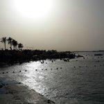 The Med Sea