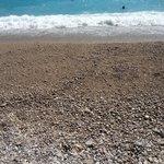 Strand von Ölüdeniz