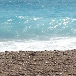 Ölüdeniz-Strand