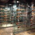 Kongsberg Våpenfabrikks Museum