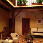 Foto de Hotel La Casa Grande de Alpandeire