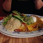 Bilde fra Nachos Mexican Restaurant