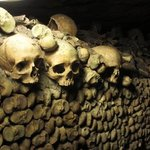 Catacombs current Residents