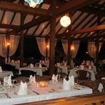 Akropolis Restaurant, Jolly Harbour, Antigua