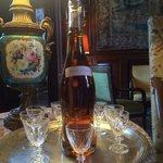 after dinner Calvados Maison