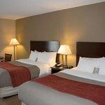 Photo de Comfort Inn Kansas City