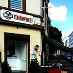 Photo of Italian West