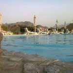HATTA FORT HOTEL SUBLIME