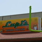 Lupi's Mexican Grill and Cantina, Isla Verde