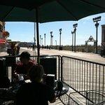 Breakfast on the Boardwalk at Pickles Deli